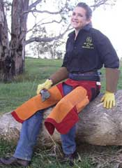 Hoof Care Aprons and Accessories